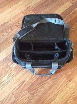 CameraM Gear Camera Bag - Holds multiple lenses and lots of