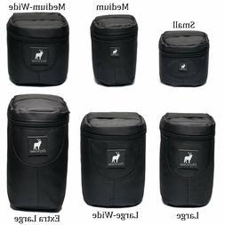 Oryx Gear Camera Lens Pouch Bag Case
