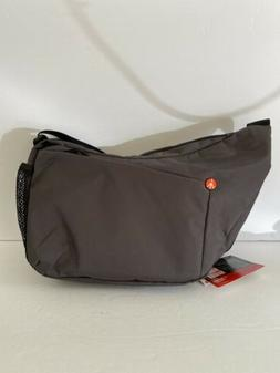 Manfrotto - Camera Shoulder Bag - Gray