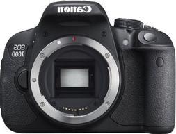 Canon EOS 700D 18MP Digital SLR Camera