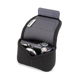 USA Gear Digital Camera Case Bag Cover for Compact Interchan