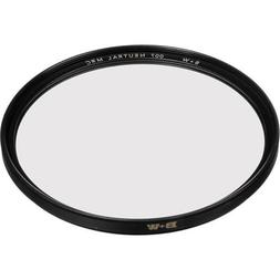B+W 77mm Clear with Multi-Resistant Coating