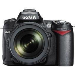 Nikon D90 Black Digital SLR Camera - Body Only