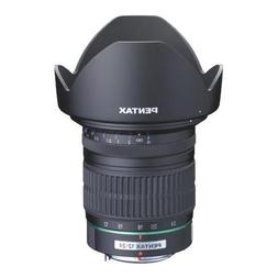 Pentax DA 12-24mm f/4 ED AL  Lens for Pentax and Samsung Dig