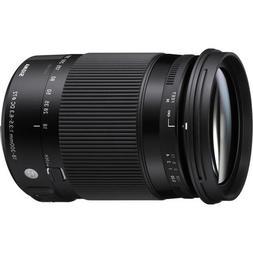 Sigma 18-300mm F3.5-6.3 DC Macro HSM Lens  for Pentax KAF Ca