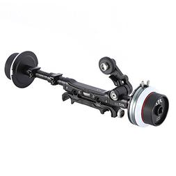 JTZ DP30 Dual Follow Focus 15mm/19mm KIT for FS700 C300 C500