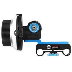 FOTGA DP3000 M1 DSLR Follow Focus with Flexible Gear Belt fo