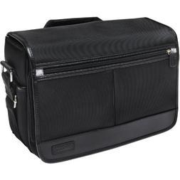 Nikon DSLR Camera/Tablet Messenger Shoulder Bag Case for D4s