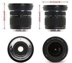 Olympus E 9-18mm f/4.0-5.6 Zuiko Lens for Olympus Digital SL