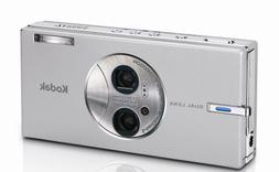 Kodak Easyshare V705 7.1 MP Digital Camera with 5x Ultra-Wid