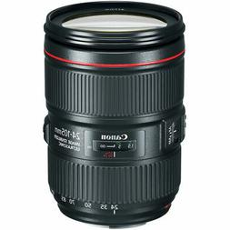 Canon EF 24-105mm f/4L IS II USM Lenses