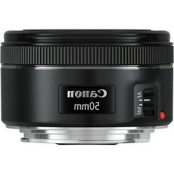 Canon EF 50mm f/1.8 STM Lens - 0570C002