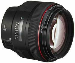 Canon EF 85mm f1.2L II USM Lens for Canon DSLR Cameras - Fix
