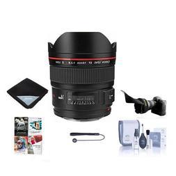Canon EF 14mm f/2.8L II USM Wide Angle Lens - USA Warranty -