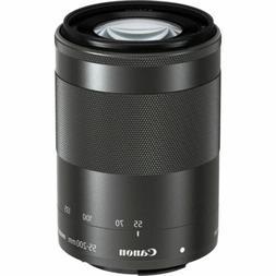 Canon EF-M 55-200mm f/4.5-6.3 IS STM Lens  9517B002