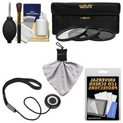 Essentials Bundle for Tamron 24-70mm f/2.8 Di USD SP Zoom Le