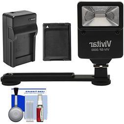 Essentials Bundle for Canon Powershot ELPH 170, 180, 190, 35