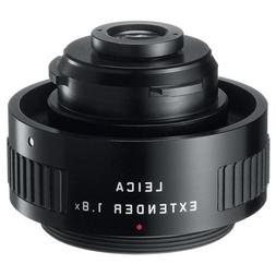 Leica 1.8x Extender for APO-Televid 65 mm or 82 mm Angled Sp