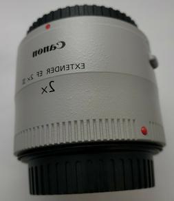 Canon Extender EF 2X III Teleconverter