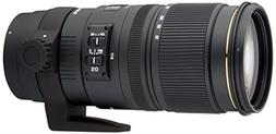 Sigma 70-200mm f/2.8 APO EX DG HSM OS FLD Large Aperture Tel