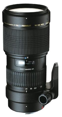 Tamron 70-200mm f/2.8 Di LD AF  SP Macro Lens for Nikon  - I