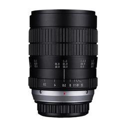 Venus Laowa 60mm F/2.8 Ultra Macro Manual Focus Lens - for S