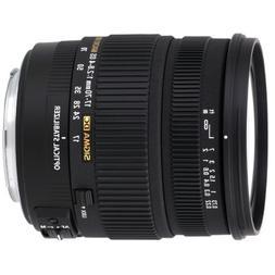 Sigma 17-70mm f/2.8-4 DC Macro OS HSM Lens for Pentax Digita