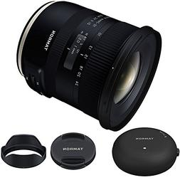 Tamron 10-24mm F/3.5-4.5 Di II VC HLD Lens B023 For Canon  w