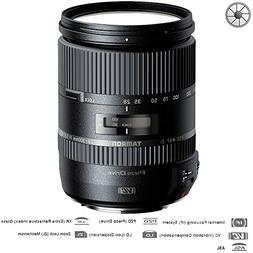 Tamron 28-300mm F/3.5-6.3 Di VC PZD Lens for Nikon  -