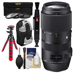 Sigma 100-400mm f/5.0-6.3 Contemporary DG OS HSM Zoom Lens w