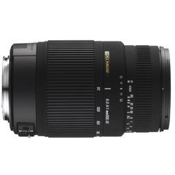 Sigma 70-300mm F/4-5.6 DG OS SLD Super Multi-Layer Coated Te