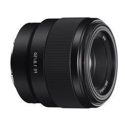 Sony FE 50mm F1.8 Full frame Prime E-Mount Lens SEL50F18F A7
