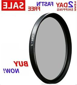 Filter for Camera Lenses B+W 77mm ND 0.6-4X with Single Coat