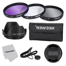 <font><b>Neewer</b></font> 55mm Professional <font><b>Lens</