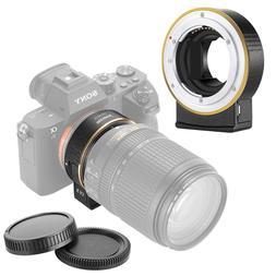 <font><b>Neewer</b></font> Electronic AF <font><b>Lens</b></