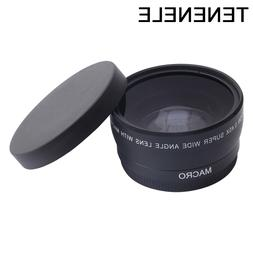 <font><b>Camera</b></font> <font><b>Lens</b></font> 0.45x 37