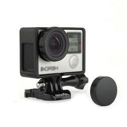 The Frame Standard Border Housing Case + UV Lens + Cap Kit f