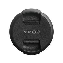 Sony 62mm Front Lens Cap ALCF62S