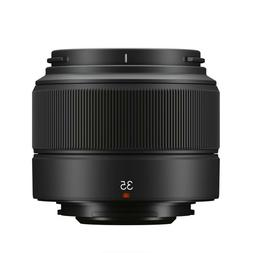 Fuji Fujinon XC 35mm F/2 Lens  *NEW* *IN STOCK*