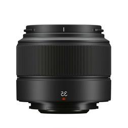 Fuji Fujinon XC 35mm F/2 Lens  *NEW* *IN STOCK*