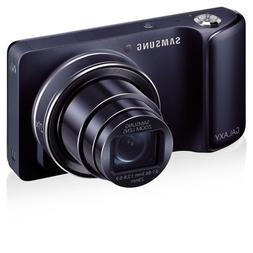 Samsung Galaxy Camera 16 MP EK-GC120VRAMC4, 21 x OpticalZoom