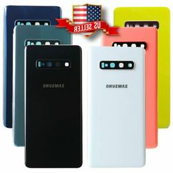 Samsung Galaxy S10/Plus/S10e/Note 10 Replacement Back Glass+