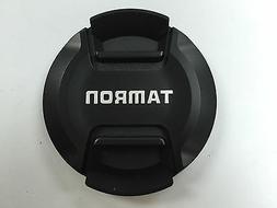 Genuine Tamron 62mm Front Lens Cap CF62  Center Pinch Lens C