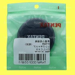 Genuine Pentax O-LC49 Front Lens Cap 49mm Lens Dust Cover Pr