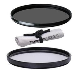 Vivitar High Grade 55mm UV  Filter, Vivitar High Grade 55mm