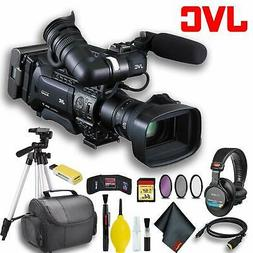 JVC GY-HM850U ProHD Compact Shoulder Mount Camera +Fujinon 2