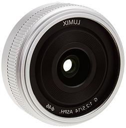 Panasonic H-H014A-S Lumix G 14mm F/2.5 II Aspherical Lens