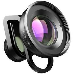 APEXEL HD Optic Camera Phone Lens 30-80Mm Macro Lens Super M