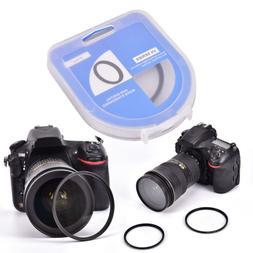 High Quality Professional Optical UV Filter Camera Lenses Pr