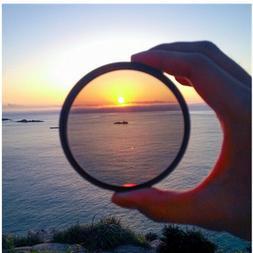 """HOT"" Tiffen 67mm UV Protector Filter Camera Lens Protective"